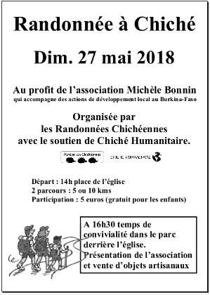 Rando Michèle Bonnin