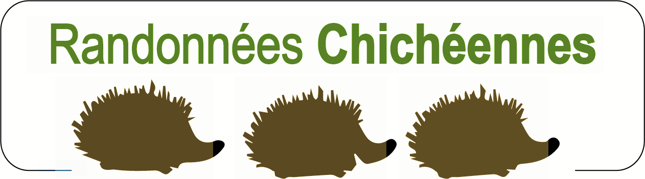 Randonnées Chichéennes